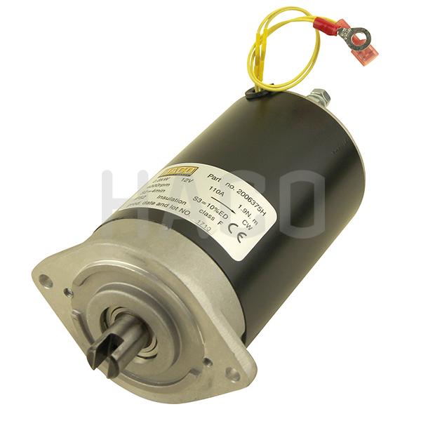 12V 65LBS Motor Elektromotor Außenbordmotor Bürstenmotor Short shaft 660W DHL