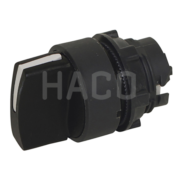 Rotary switches/push buttons - HACO Tail Lift Parts