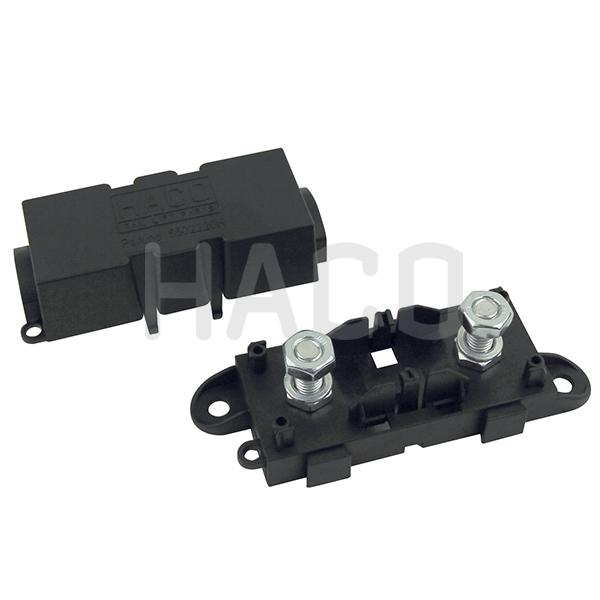 fuse holders haco tail lift parts rh haco parts com