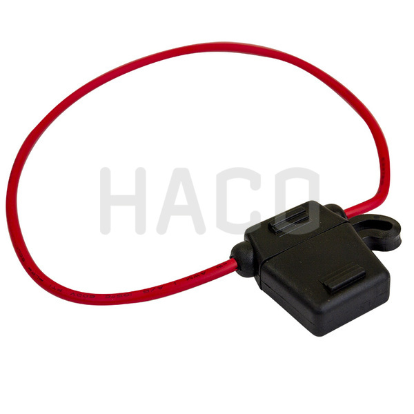 Fuse holders - HACO Tail Lift Parts