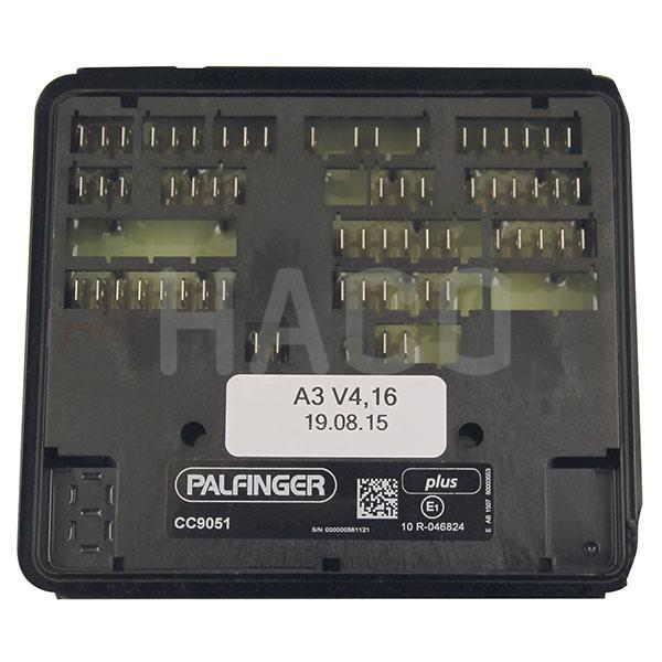 printed circuit boards haco tail lift parts rh haco parts com car writing pad car audio display board wiring