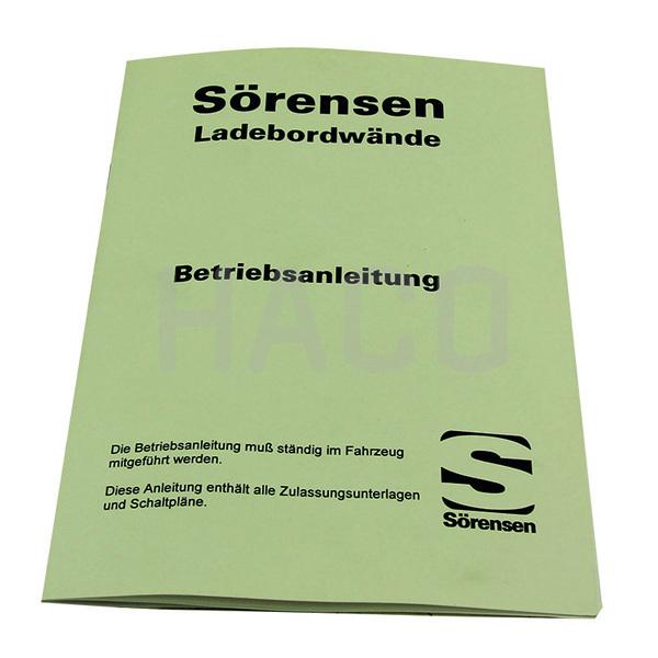 Manual Sörensen: Ratcliff Tail Lift Wiring Diagram At Satuska.co